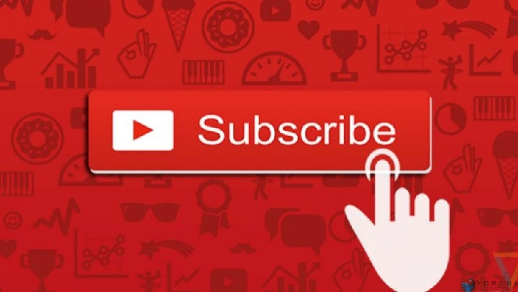 5 Cara Menambah Subscriber Youtube Dengan Cepat Secara Alami