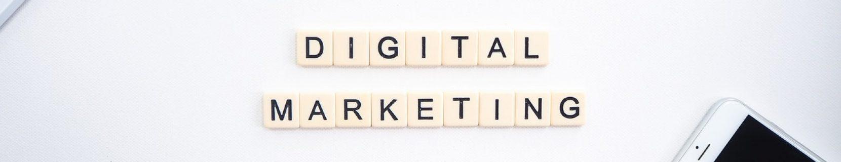 Apa itu Digital Marketing? Ini Arti dan Kelebihannya