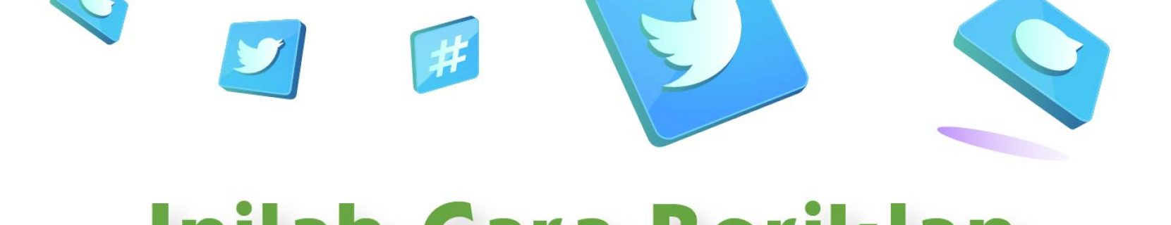 Cara Beriklan di Twitter dengan Mudah, Ini 4 Langkahny