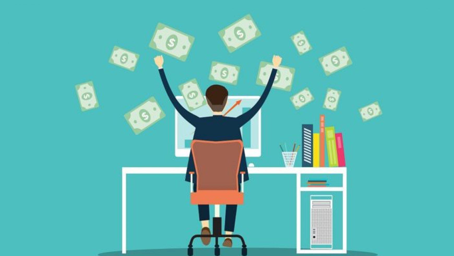 7 Situs yang Menghasilkan Uang Lewat Internet Tahun 2020