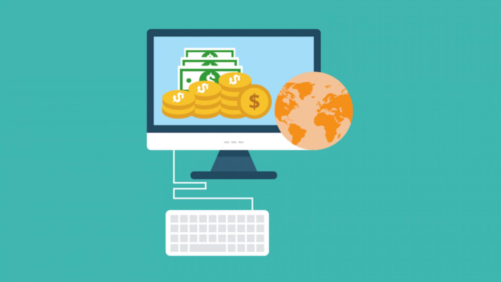 3 Cara Mendapatkan Uang dari Internet Tanpa Modal