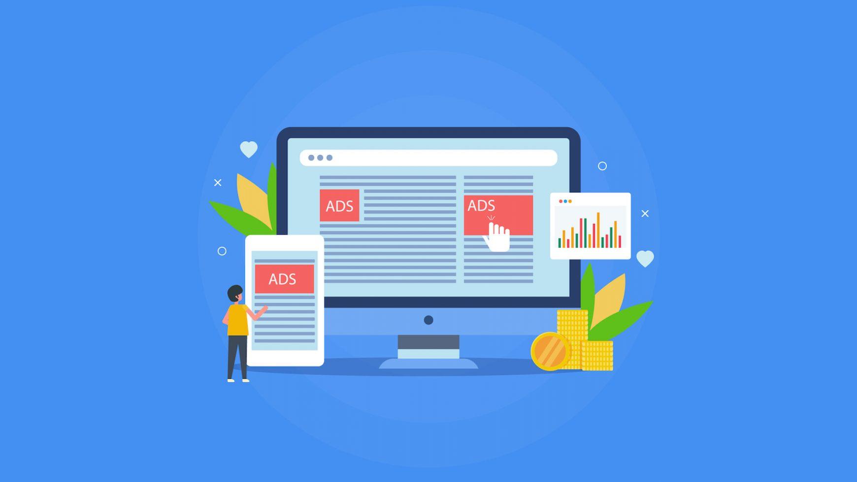 5 Jenis dan Ukuran Banner Iklan Google Adwords (Google Adsense)