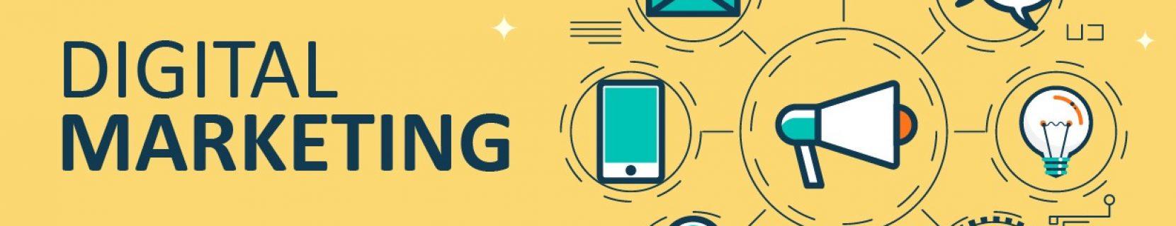 10 Cara Belajar Digital Marketing Sampai Mahir Untuk Pemula